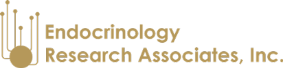 Endocrinology Research Associates Logo